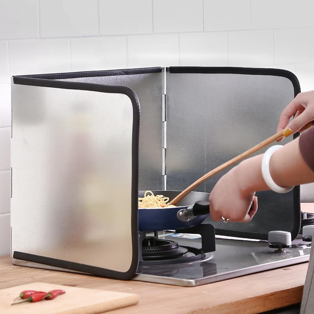 Cooking Screen